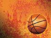 创意图案0053,创意图案,前卫设计,篮球 球场 拼博