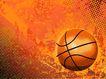 创意图案0062,创意图案,前卫设计,投掷 篮球 目标