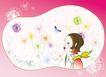 女人与花0045,女人与花,前卫设计,丑女 怀春 梦想