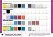 时尚流行服饰设计0006,时尚流行服饰设计,前卫设计,颜料 色彩 对比 主流 鲜艳