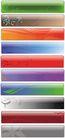 时尚藤图0126,时尚藤图,前卫设计,彩条 颜色 各异