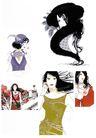 科幻广告作品0080,科幻广告作品,前卫设计,成熟 少妇 魅力