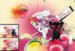 科幻广告作品0120,科幻广告作品,前卫设计,手指 奇异 造型