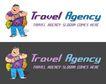 精美卡通图标0060,精美卡通图标,插画,旅行 出游 度假