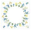 花卉边框0008,花卉边框,纹理边框,