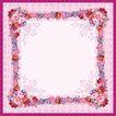 花卉边框0041,花卉边框,纹理边框,