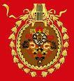 饰角素材0056,饰角素材,纹理边框,标志 铜质 徽章
