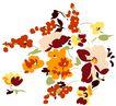 PSD花纹60061,PSD花纹6,花纹图案,混乱 自然 风格