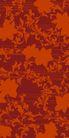 PSD花纹背景10017,PSD花纹背景1,花纹背景,花 暗红色 花纹