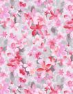 PSD花纹背景30007,PSD花纹背景3,花纹背景,青春 扬溢 粉红