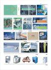化学化工0010,化学化工,行业平面模板,汽车 工人 器材