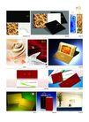 工艺品与礼品0022,工艺品与礼品,行业平面模板,请柬 袋子 珍珠