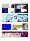 建筑装饰0006,建筑装饰,行业平面模板,画册 内页 服务员