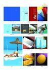 旅游宾馆0020,旅游宾馆,行业平面模板,海滩 手提袋 包装