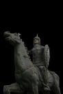 PSD雕塑20030,PSD雕塑2,雕塑,武士 兵器 盔甲