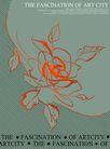 韩国新潮背景20024,韩国新潮背景2,韩国新潮背景,轮廓 花叶 底纹
