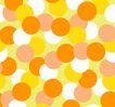 韩国新潮背景50032,韩国新潮背景5,韩国新潮背景,颜色 白色 橙色