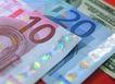 投资胜算0020,投资胜算,金融,欧元 小面额 钞票