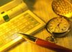 投资胜算0021,投资胜算,金融,钟表 一支笔
