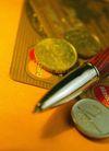 投资胜算0041,投资胜算,金融,银行卡 钢笔 硬币