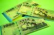 货币流通0037,货币流通,金融,台湾货币