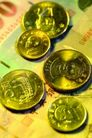 货币流通0043,货币流通,金融,金闪闪的硬币