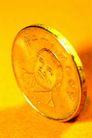 货币流通0045,货币流通,金融,一个硬币