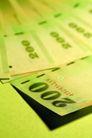 货币流通0047,货币流通,金融,纸钞面额