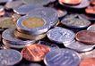 金钱世界0036,金钱世界,金融,硬币堆积