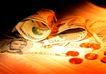 金钱世界0039,金钱世界,金融,金色美钞