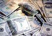 金钱世界0046,金钱世界,金融,一些纸钞