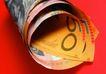金钱世界0049,金钱世界,金融,举起来的钞票