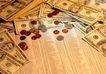 金钱世界0052,金钱世界,金融,头像 英磅 美钞