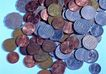 金钱世界0057,金钱世界,金融,铜钱 堆积 经济