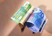 金钱世界0064,金钱世界,金融,五颜六色的钞票