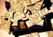金钱世界0065,金钱世界,金融,一些纸钞