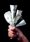 金钱世界0070,金钱世界,金融,几张钞票