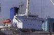 码头货轮0014,码头货轮,工业,海轮 桅杆 挺立