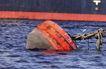 码头货轮0015,码头货轮,工业,沉没 船首 失事