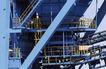 码头货轮0030,码头货轮,工业,