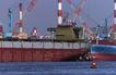 码头货轮0035,码头货轮,工业,水运