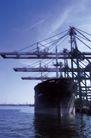 码头货轮0042,码头货轮,工业,工业船只