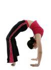 瑜珈0100,瑜珈,休闲,女性 锻炼 健康