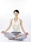 瑜珈0124,瑜珈,休闲,女性 涵养 锻炼