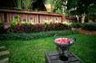 SPA Style0002,SPA Style,休闲,草坪 锅鼎 木屋