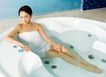 女性休闲0016,女性休闲,休闲,美腿 沉没 水中