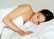 女性休闲0024,女性休闲,休闲,席梦思 床被 睡美人