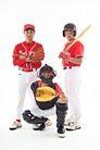棒球活力0009,棒球活力,休闲,组合 团队 精神