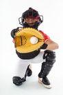 棒球活力0014,棒球活力,休闲,挡住 棒球 抓稳