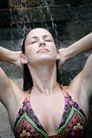 淋浴美人0016,淋浴美人,休闲,胸部 乳沟 脖子